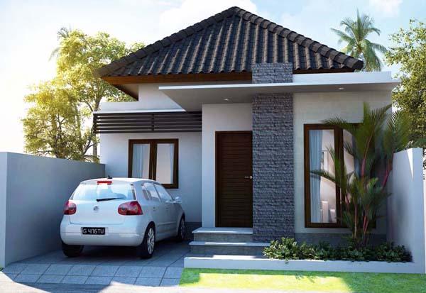rumah sederhana minimalis atap limasan