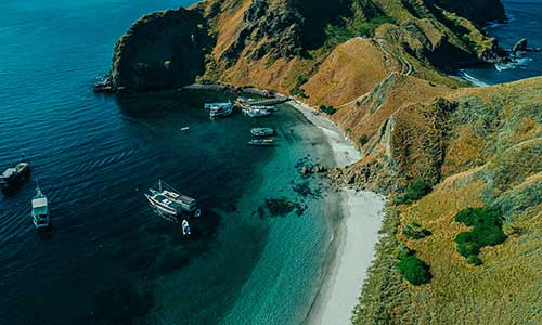 Best Komodo Island Tour Packages