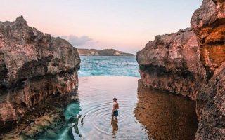 Top Tours to Nusa Penida Island